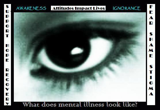 Mental Illness Awareness Week-Pinki Tuscaderro.Art-WEB
